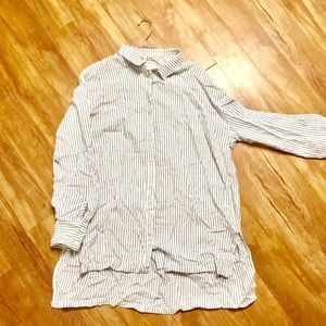 UO Button up Tunic